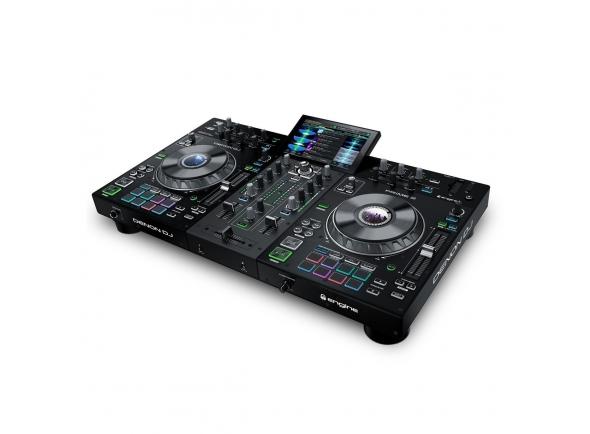 Controladores DJ Denon DJ Prime 2 Standalone DJ System