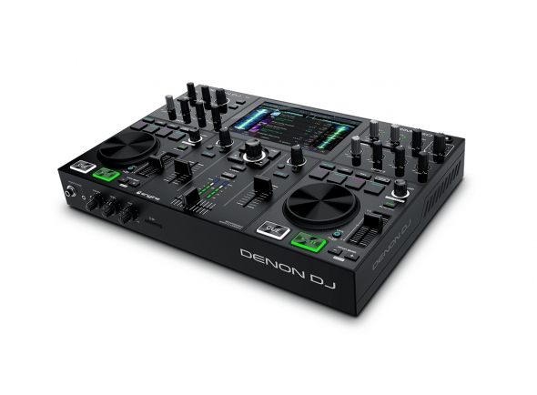 Controladores DJ Denon DJ Prime Go