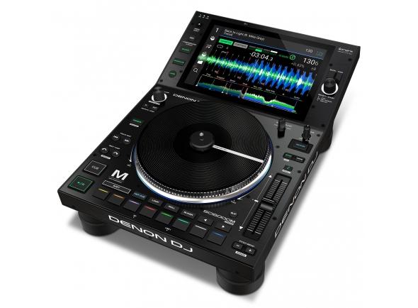 Controladores DJ Denon DJ SC6000M Prime