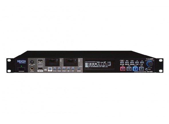 Gravadores Digitais/Gravadores Digitais Denon DN-700R
