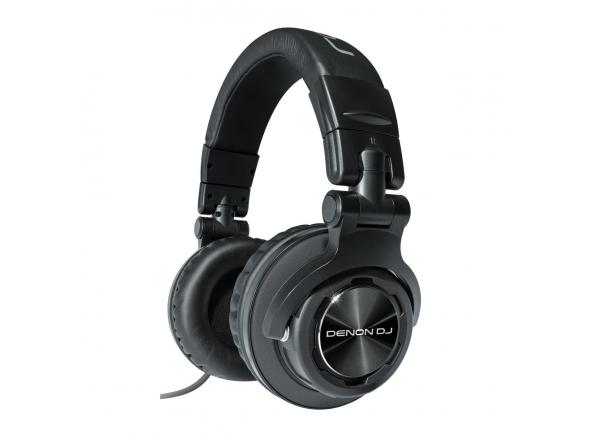 Auscultadores para DJ Denon DJ HP1100