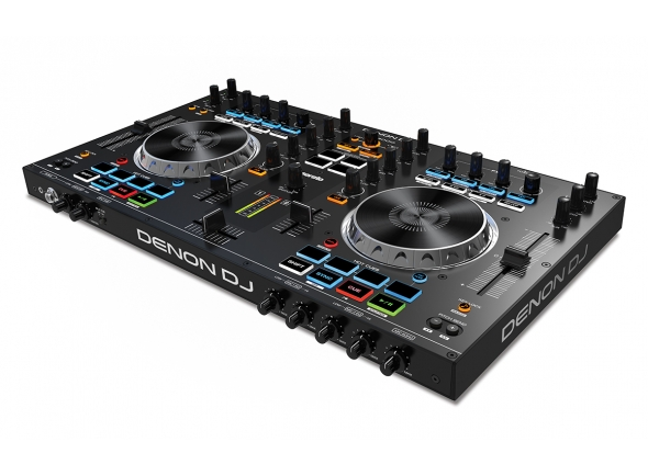 Controladores DJ Denon DJ MC4000