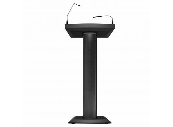 Púlpito Activo/Suporte para microfone Denon Púlpito Activo
