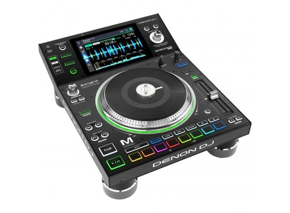 Leitores de MP3 Denon DJ SC5000M Prime