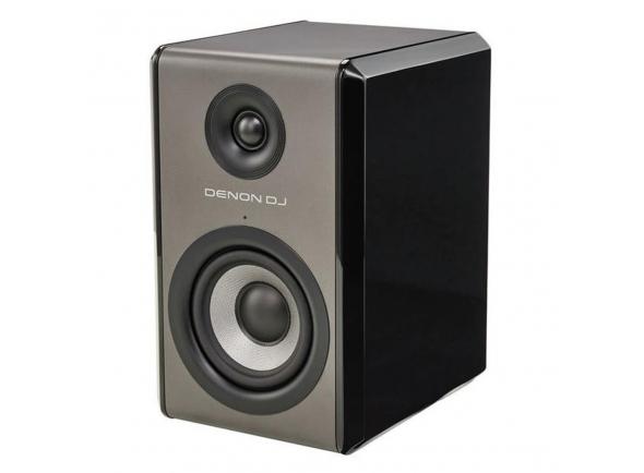 Monitores de estúdio activos Denon DJ SM50