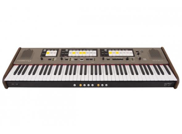 Orgãos-teclado Dexibell Classico L3