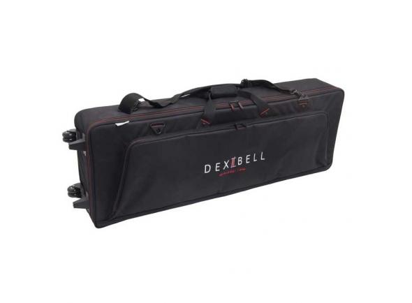Estojos para Teclados Dexibell DX Bag73