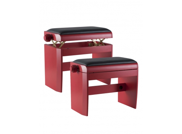 Bancos para piano Dexibell DX Bench RDM