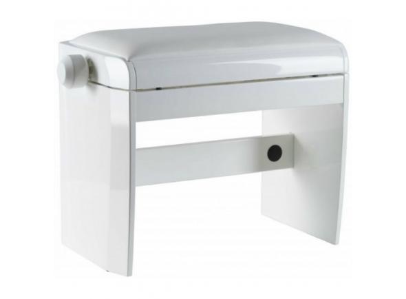 Bancos para piano Dexibell DX Bench WHP
