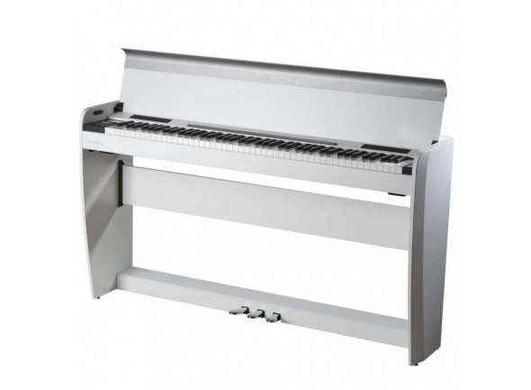 Pianos Digitais de Móvel Dexibell Vivo Home H-3 WH