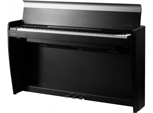 Pianos Digitais de Móvel Dexibell Vivo Home H-7 BK
