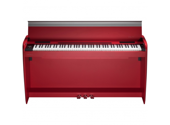 Pianos Digitais de Móvel Dexibell Vivo Home H-7 RDM