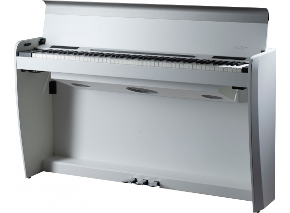 Pianos Digitais de Móvel Dexibell Vivo Home H-7 WH