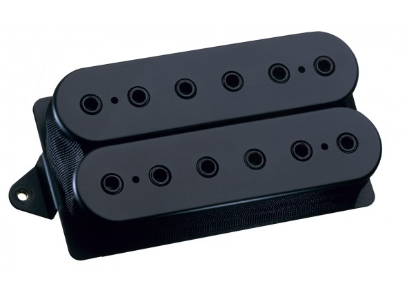 Pickups Humbucker DiMarzio DP 159FBK Evolution Bridge