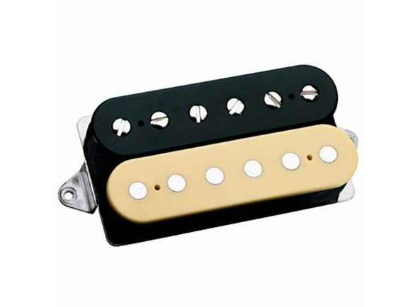 Captadores para guitarra elétrica DiMarzio DP103BC PAF