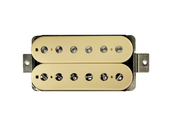 Pickups Humbucker DiMarzio DP223CR PAF Bridge