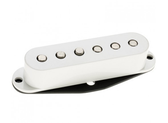 Pickups single coil DiMarzio DP422 Injector Neck W