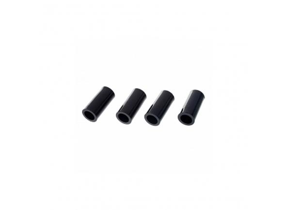 Outras peças para bateria Dixon Macaroon preto PSYV-T1-HP