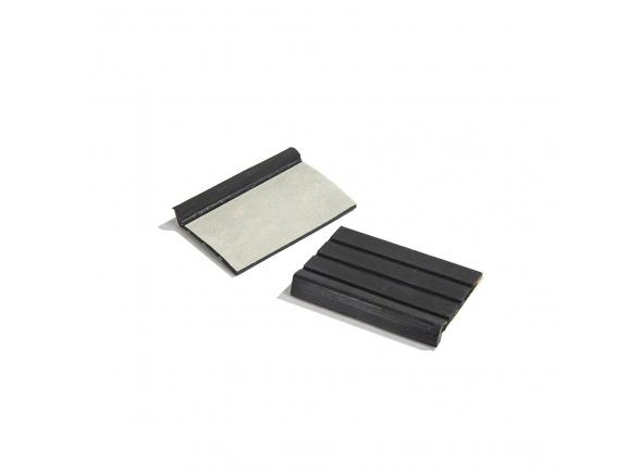 Acessórios diversos para bateria Dixon Protetor de aro de tambor PDZHG-HP