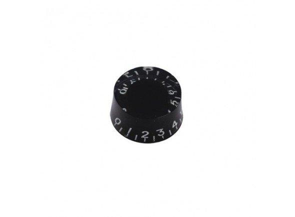 Botão de potenciómetro/Botão de potenciómetro DR. PARTS PNB2BK