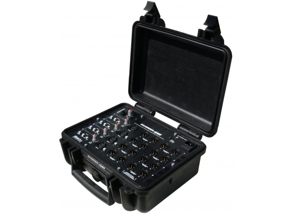 Repartidores de sinal Drawmer 4X4 KickBox