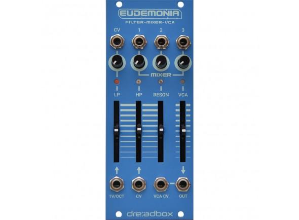 Sintetizadores modulares /Sintetizadores Dreadbox Eudemonia