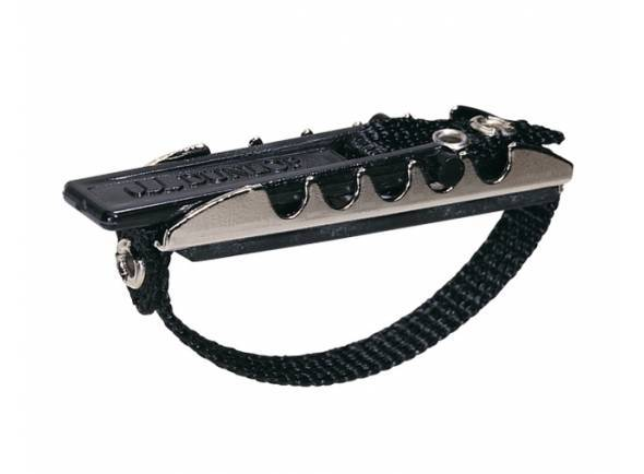 Capo para Guitarra Clássica/Transpositor Dunlop 11FD