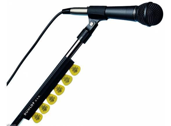 Suporte para microfone Dunlop 5010