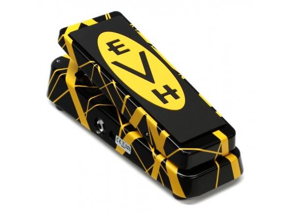 Wah Wah Dunlop EVH-95 Wah Wah