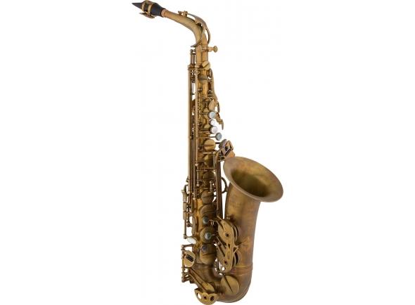 Saxofone alto Eastman Bob Mintzer sax alto EAS652