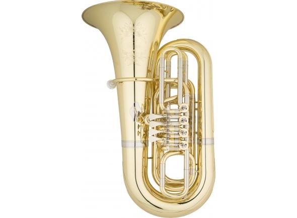 Tuba de 5/4 em Sib/Tuba Eastman  EBB623 Tuba de 5/4