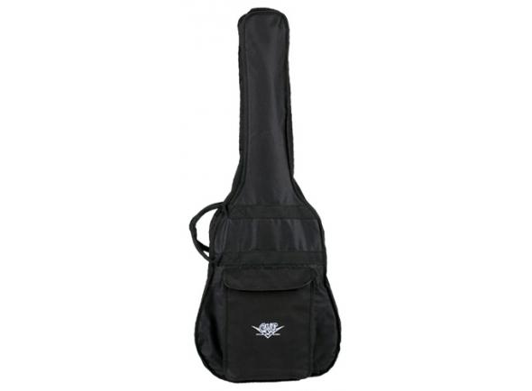 Saco para guitarra clássica 4/4/Saco para guitarra clássica Egitana CB 400
