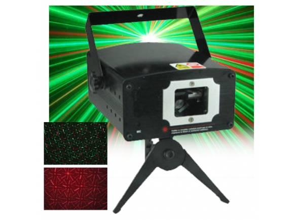 Lasers/Laser Egitana LASERMINI155A