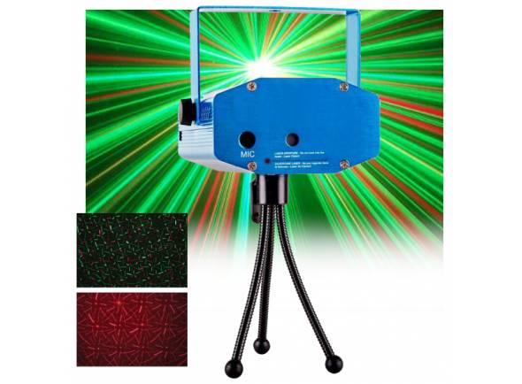 Lasers/Laser Egitana LASERMINI170