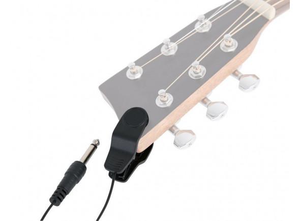 Captadores para guitarra acústica Egitana  Pickup