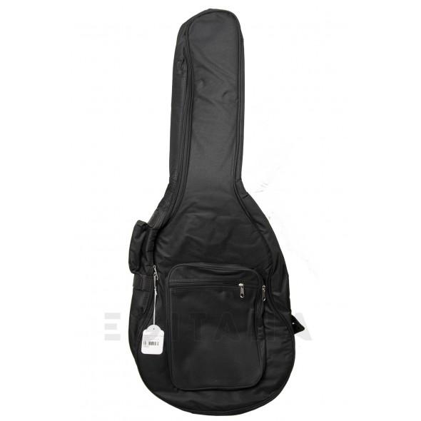 Saco para guitarra clássica SOS Saco Guitarra Classica 3/4 Simples