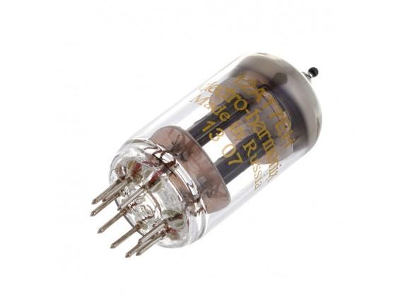 Tubo pré-amplificador/Válvulas para amplificadores Electro Harmonix 12AT7 EH