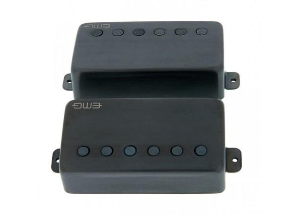 Captadores para guitarra elétrica EMG JH