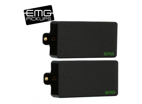 Pickups Humbucker EMG KH-BB Set