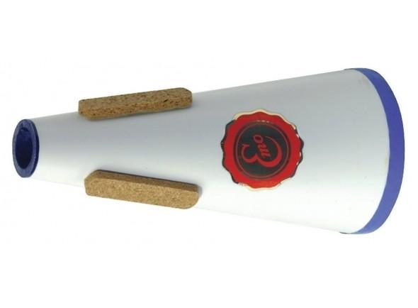 Surdinas para trompete Straight EMO 721.610