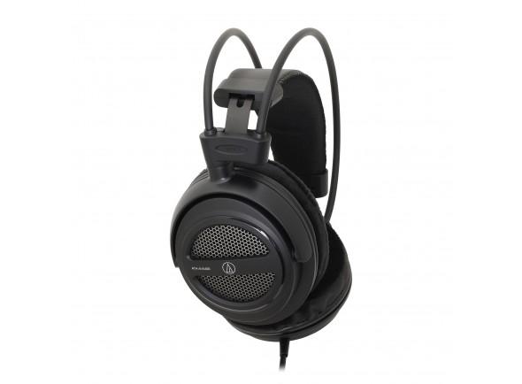 Auriculares Over-Ear Fechado SonicPro Home Studio/Auscultadores de estúdio Audio Technica ATH-AVA400