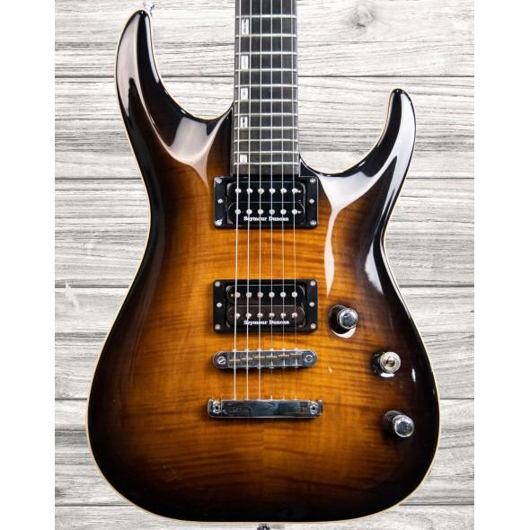 Guitarras ESP E-II Guitarras formato ST ESP E-II Horizon FM NT DBSB