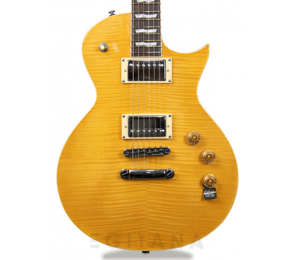 Guitarras formato Single Cut ESP LTD EC-256 VN