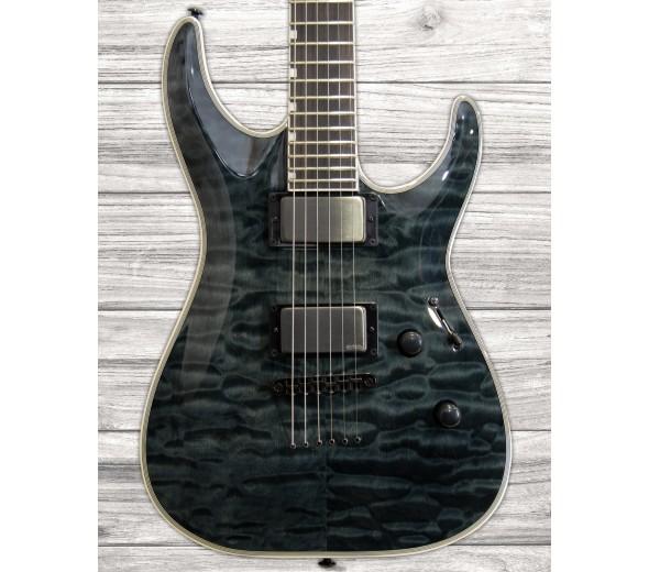 Guitarras formato ST ESP LTD MH-1001NT STBLK