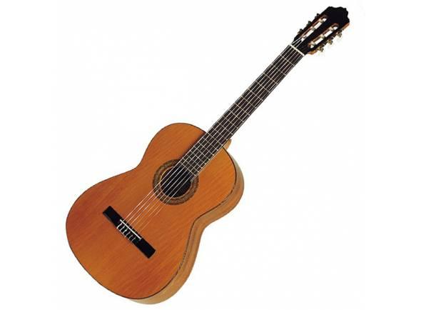 Guitarra Clássica (adulto) 4/4/Guitarra Clássica Esteve 4ST