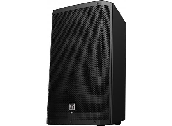 Colunas Amplificadas EV Electro Voice ZLX 15BT