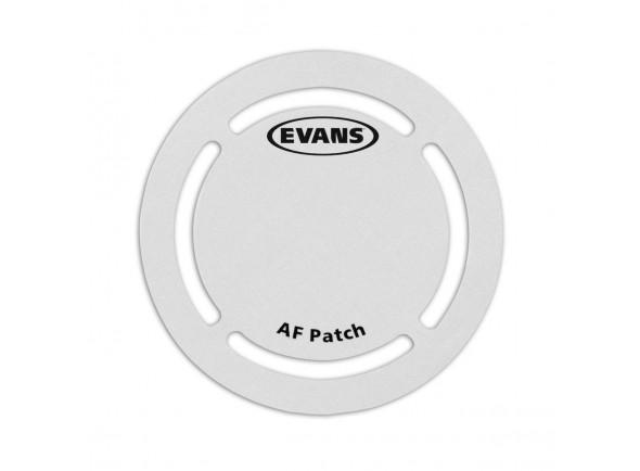 Protecção para pele Evans  AF Patch