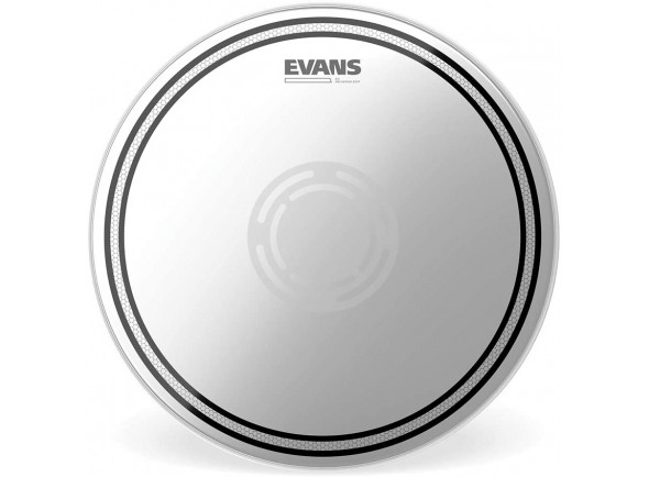 """Pele p/tarola de 14"""" Evans  B14ECSRD EC Reverse Dot Snare Batter"""