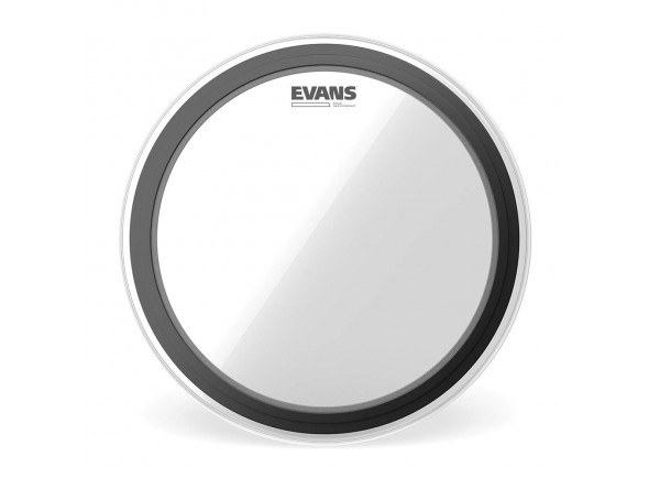 Pele para Bombo 22 Evans  EMAD Heavyweight BD22EMADHW, 22