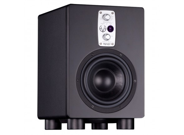 Subwoofer ativo/Subwoofers EVE Audio TS107